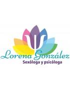 Lorena González Sexologa Onna tienda erótica